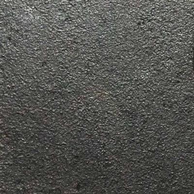 Textured Black Powder Coat