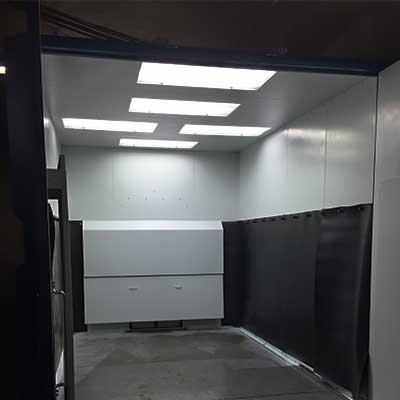 Powder Coat Services Springfield, Ohio